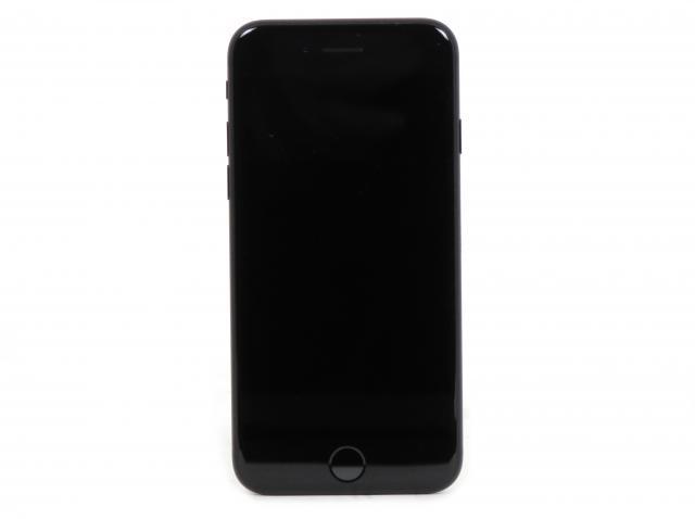 iPhone 7 32GB au [ジェットブラック]