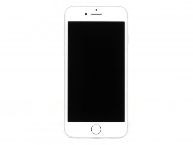 iPhone 7 256GB docomo [シルバー]