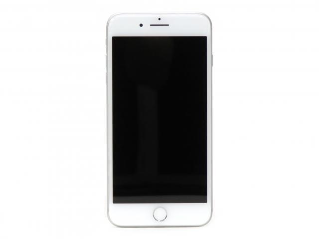 iPhone 7 Plus 256GB docomo [シルバー]
