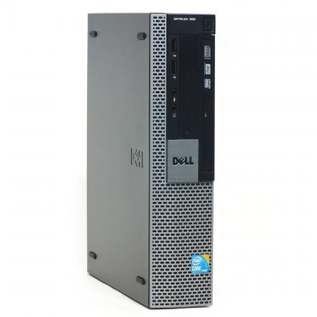 Optiplex 980 Small Form Factor DCCY1F�y���������z