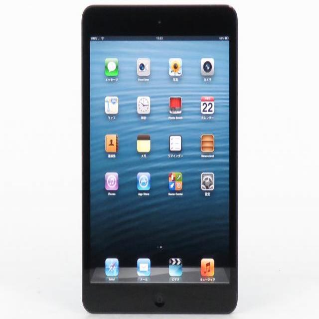 iPad mini Wi-Fi + Cellular 32GB �ysoftbank�z MD541J/A�y���������z