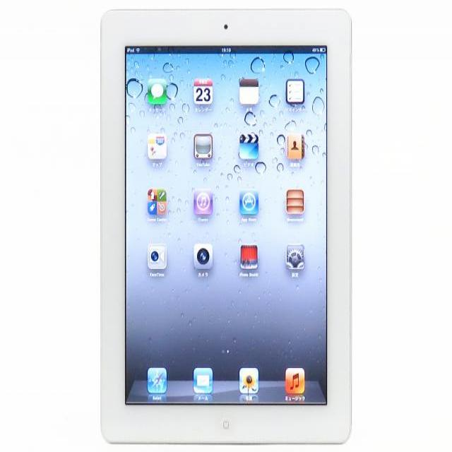 iPad2 Wi-Fi 16GB MC979J/A�y���������z