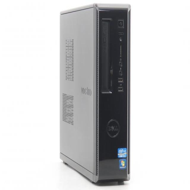 Vostro 260s Slim-Tower Desktop D06D�y���������z