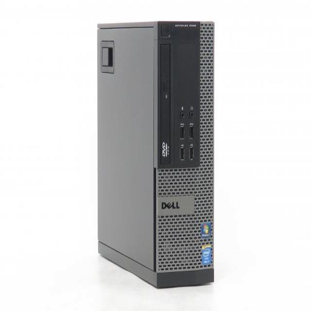 Optiplex 9020 Small Form Factor D07S�y���������z