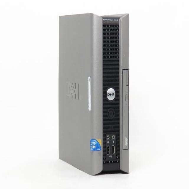 Optiplex 760 Ultra Small Form Factor DCTR�y���������z