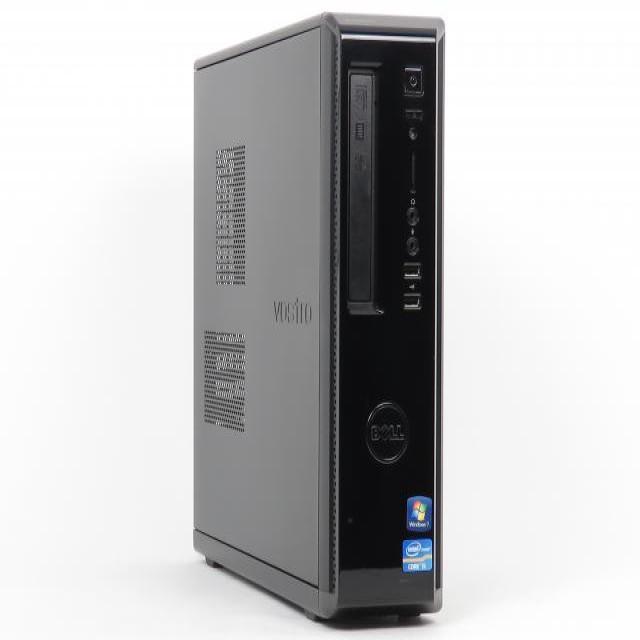 Vostro 260s Slim-Tower Desktop D06D�y���������z