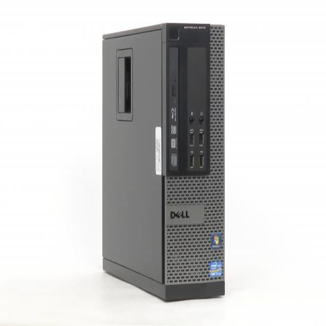 Optiplex 9010 Small Form Factor D03S002�y���������z
