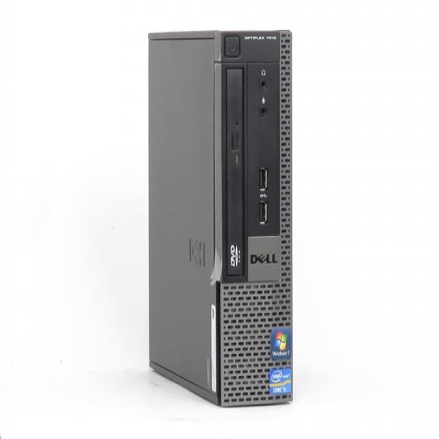 Optiplex 7010 Ultra Small Form Factor D01U003�y���������z