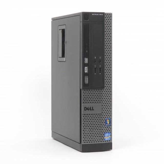 Optiplex 3010 Small Form Factor 【中古PC】 D04S001【送料無料】