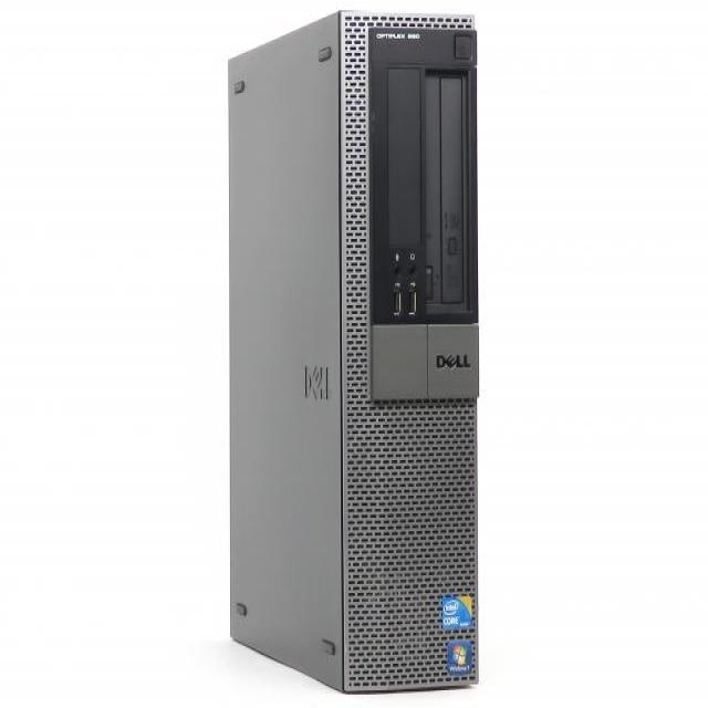 【訳あり】 Optiplex 980 Desk-Top 【中古PC】 DCNE1F【送料無料】
