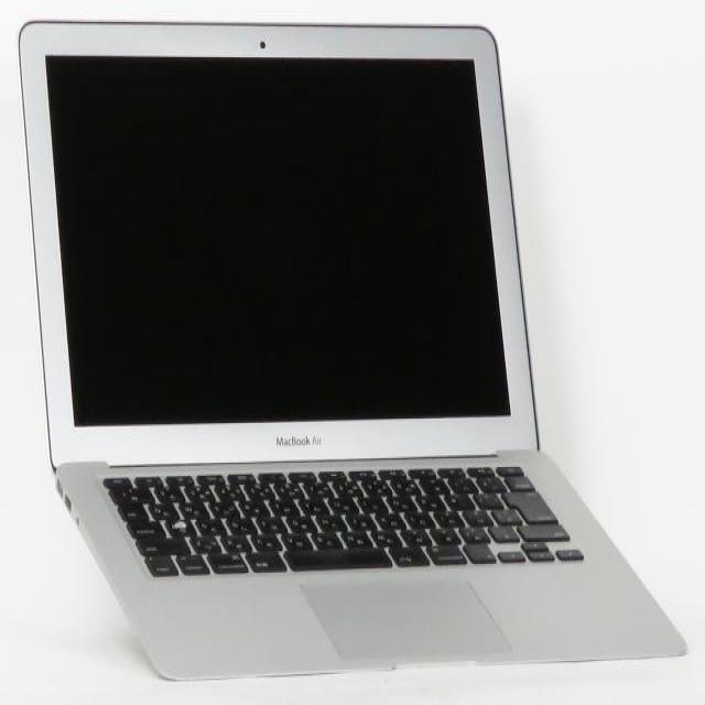 MacBook Air (13-inch, Mid 2011) 【中古Mac】 MC965J/A【送料無料】