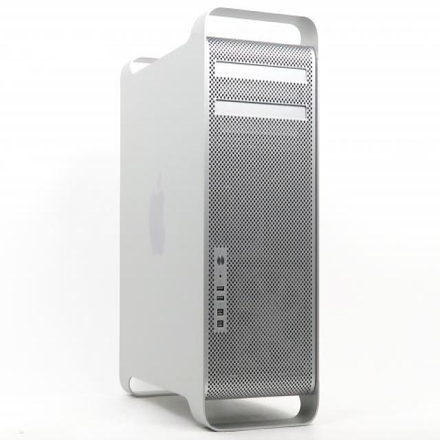 【OS未導入品】 Mac Pro (Mid 2010) 【中古Mac】 MC561J/A【送料無料】