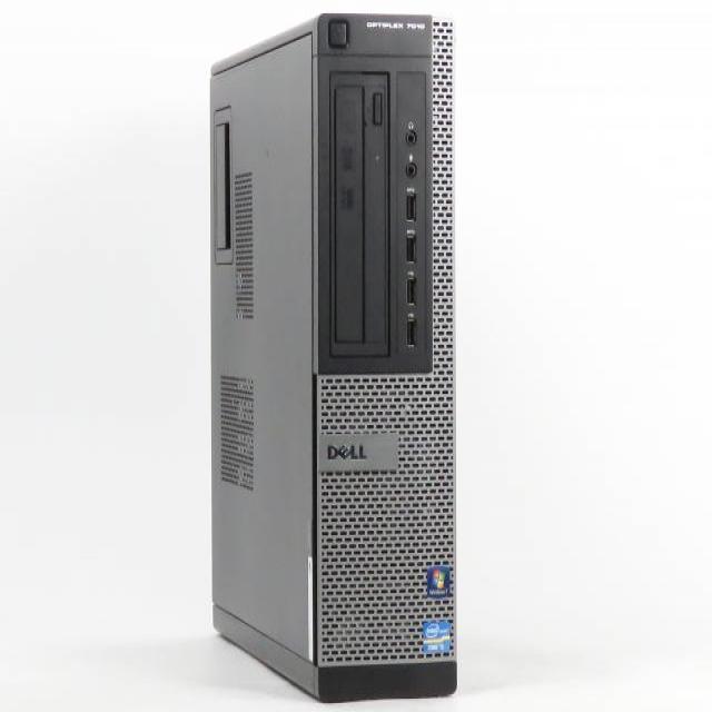 Optiplex 7010 Desktop 【中古パソコン】 D05D【送料無料】