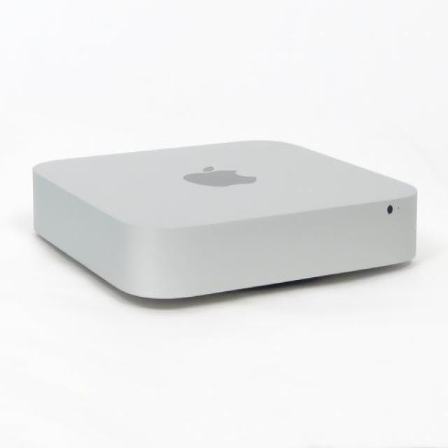 Mac mini (Late 2012) 【中古Mac】 MD387J/A【送料無料】