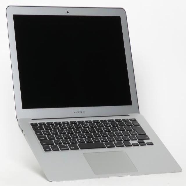 MacBook Air (13-inch, Mid 2012) 【中古Mac】 MD232J/A【送料無料】
