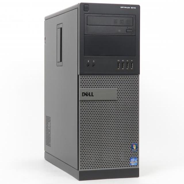 Optiplex 9010 MiniTower 【中古パソコン】 D09M【送料無料】