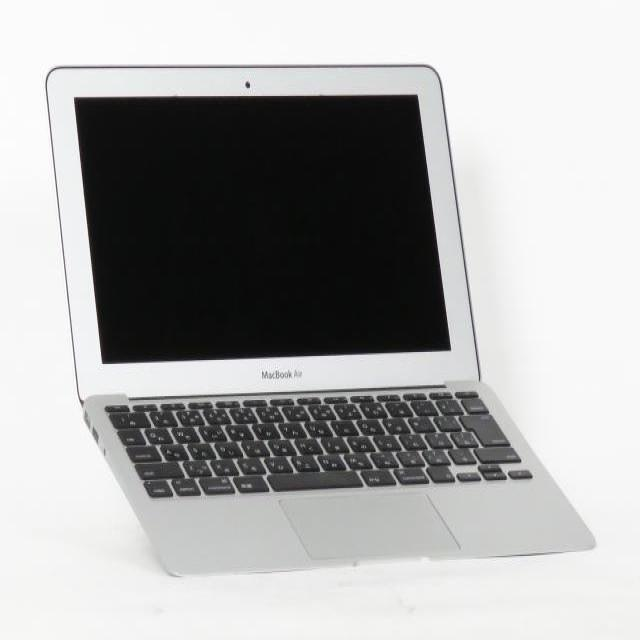 MacBook Air (11-inch, Mid 2013) 【中古Mac】 MD712J/A【送料無料】