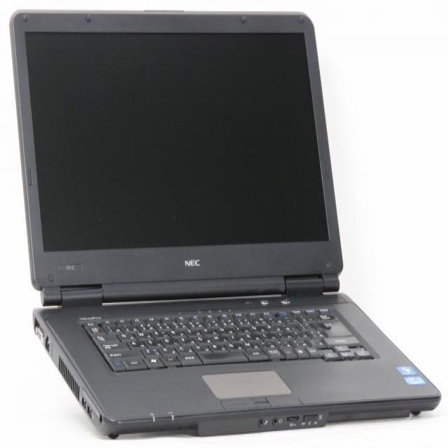 【訳あり】VersaPro タイプVX VK25M/X-C 【中古パソコン】 PC-VK25MXZ7C【送料無料】