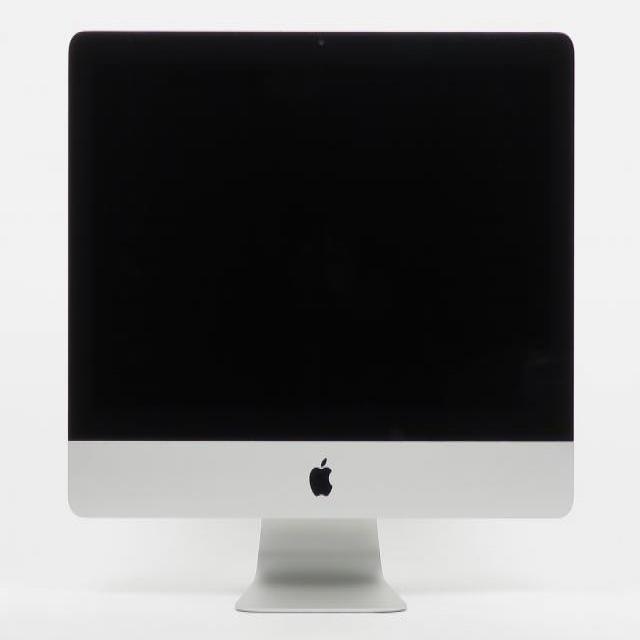 【OS未導入品】iMac (21.5-inch, Mid 2011) 【中古Mac】 MC309J/A【送料無料】