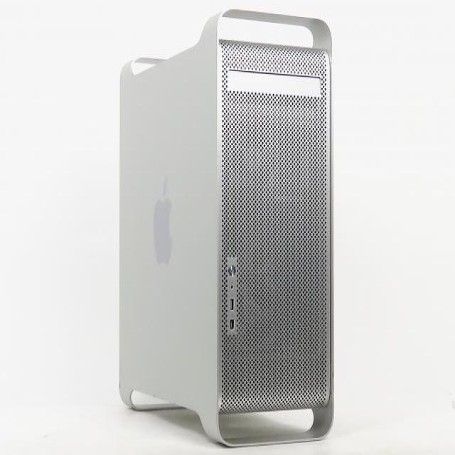 【OS未導入品】 PowerMac G5 (Late 2005) 【中古Mac】 M9590J/A【送料無料】