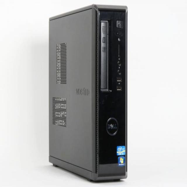 Vostro 260s Slim-Tower Desktop【中古パソコン】 D06D【送料無料】