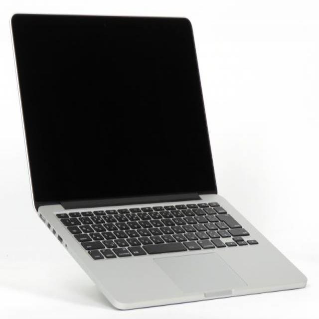 MacBook Pro (Retina, 13-inch, Late 2012) MD213J/A【送料無料】