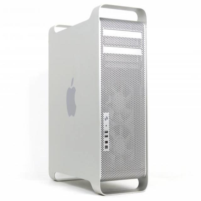 【OS未導入品】 Mac Pro MA356J/A【送料無料】