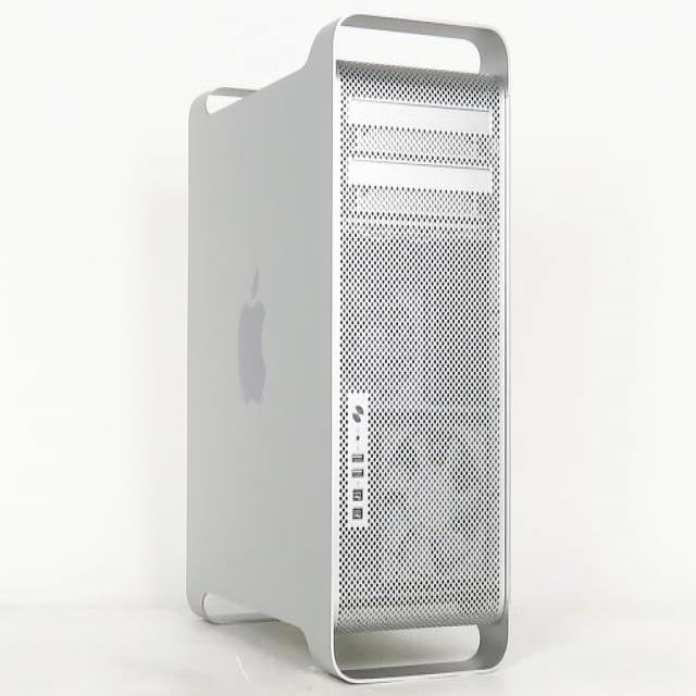 【訳あり】【OS未導入品】 Mac Pro (Mid 2010)【中古Mac】 MC561J/A【送料無料】