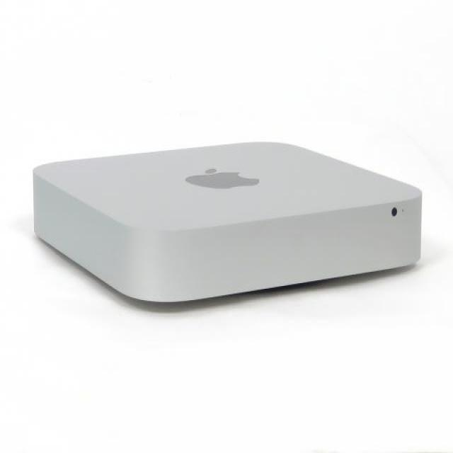 Mac mini (Mid 2011) MC816J/A【送料無料】