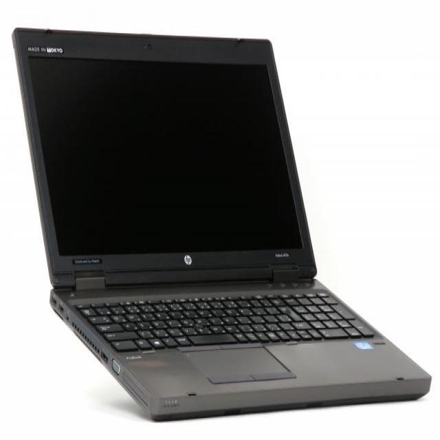 ProBook 6570b/CT Notebook PC B8A73AV【送料無料】