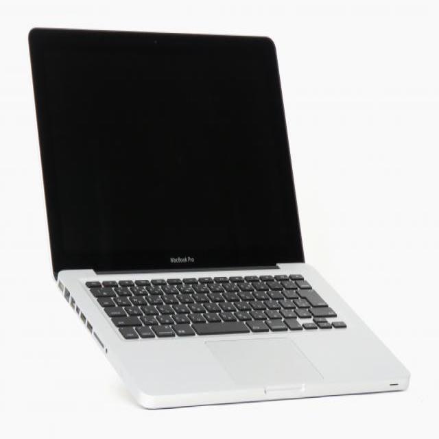 MacBook Pro (13-inch, Mid 2012) MD102J/A【送料無料】