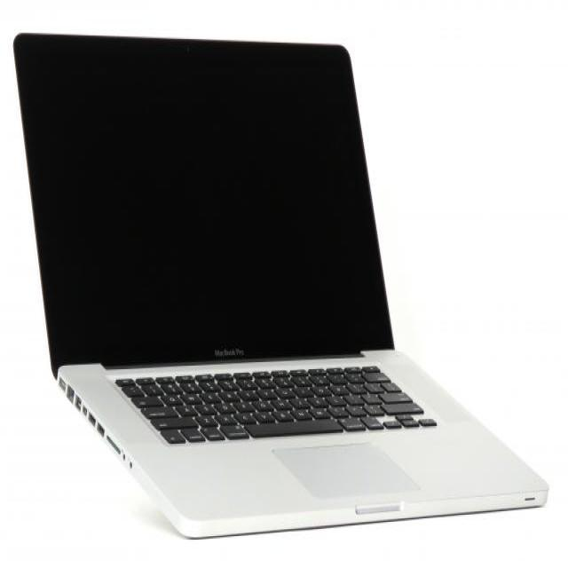MacBook Pro (15-inch, Mid 2012) MD103J/A【送料無料】
