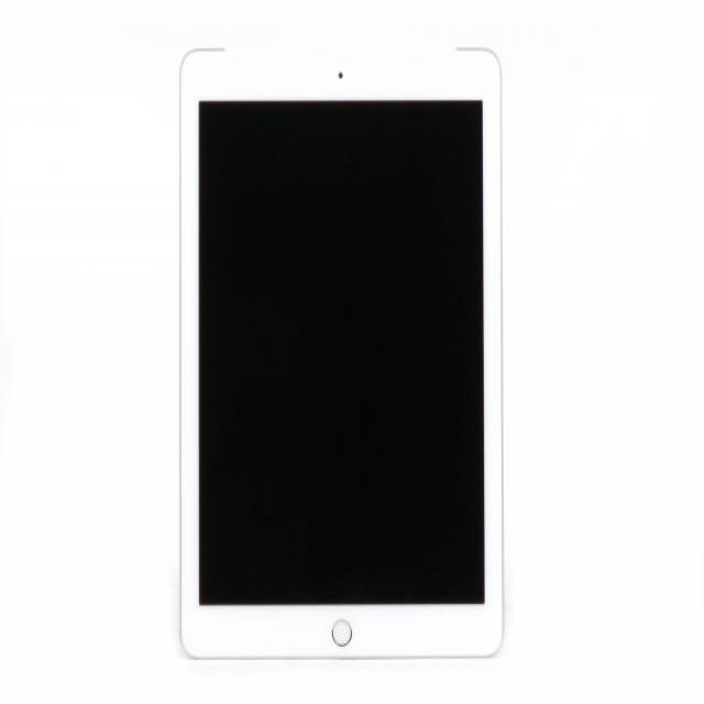 iPad 5th Gen Wi-Fi+Cellular 32GB シルバー【docomo】 MP1L2【送料無料】