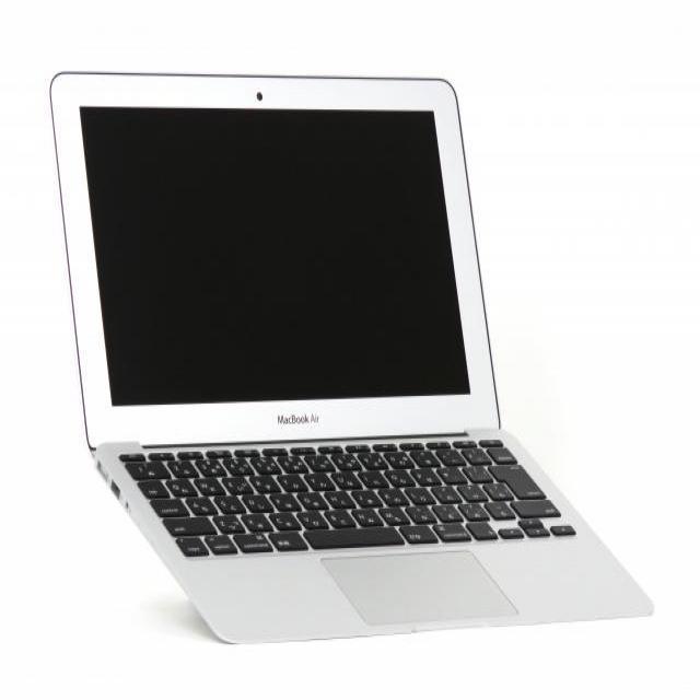 MacBook Air (11-inch, Mid 2013) MD711J/A【送料無料】