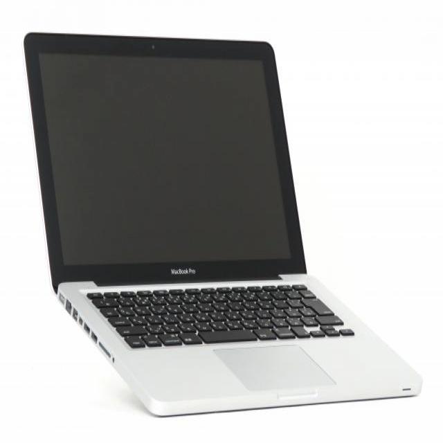 MacBook Pro (13-inch, Mid 2012) MD101J/A【送料無料】