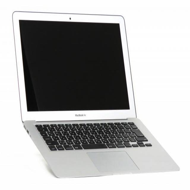 MacBook Air (13-inch, Early 2015) MJVG2J/A【送料無料】
