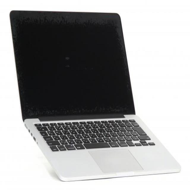 MacBook Pro (Retina 13-inch、Early 2015) MF840J/A【送料無料】