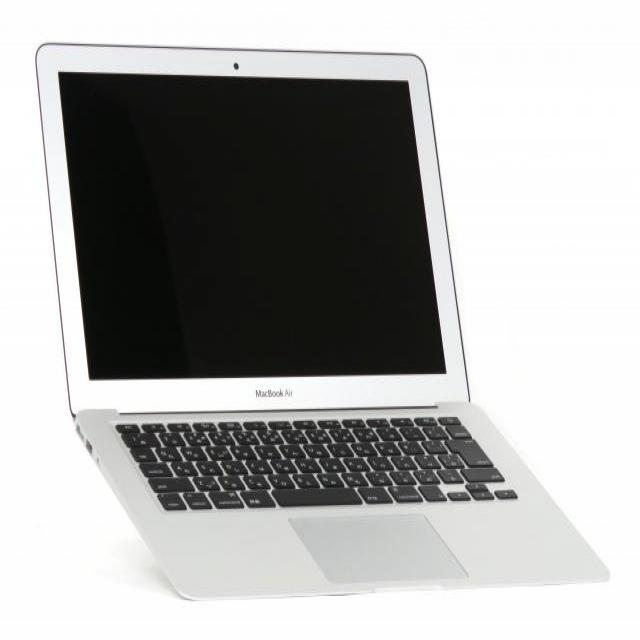 MacBook Air (13-inch, Mid 2012) MD232J/A【送料無料】