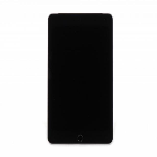iPad mini 4 Wi-Fi+Cellular16GB スペースグレイ【au】 MK6Y2【送料無料】