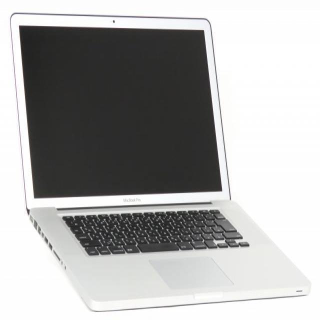 MacBook Pro (15-inch, Mid 2012) MD104J/A【送料無料】
